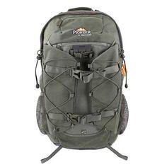Vanguard Rucksack Pioneer 2100 (grün) - Rucksäcke - Ausrüstung - Outdoor Online Shop - Frankonia.de