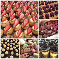 Tää on vaikeaa! Mitä näistä söisi jälkiruuaksi? #matkablogi #nelkytplusblogit #pinghelsinki #langvikhotel #dessert #chocolate #jälkiruoka