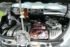 This DIY repair and service manual, covers Chrysler PT Cruiser cars. Cruiser Car, Chrysler Pt Cruiser, Repair Manuals, Car Show, Engine, Detail, Motor Engine, Motorcycle