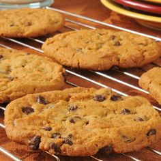 This is the best chocolate chip cookie recipe you will ever bite into!. Best Chocolate Chip Cookies Recipe from Grandmothers Kitchen.