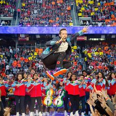 The official Coldplay website, featuring news, lyrics, tour dates, blogs, interviews, pictures and videos.