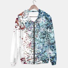 One of its kind, unique full print customhoodie created by you.Stylish, warm and comfy - no matter how often you wash it, it won't fade away or loose it's shape.Create allover printed hoodie with galaxy, marijuana, emoji, nebula - choose your favourit