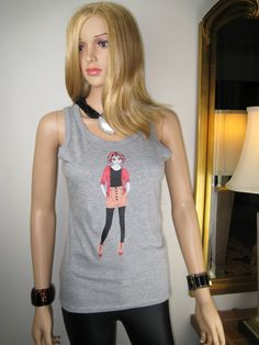 """""""Sadece Alice"""" görüntüleri bizim Alice Brands kadın üstleri ve t-shirt bir özelliği aralığı vardır. % 100 Pamuk ve narin hafif Tencel yapılan birçok farklı üst stilleri ve renkleri, üretilen www.etsy.com/shop/AliceBrands www.alicebrands.co.uk."""
