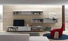 Jesse  Mobili Arredamento Design  Sistemi Giorno  Online Magnificent Design For Wall Unit In Living Room Review