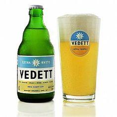 foto: Vedett Extra White