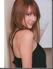 Leah Dizon IN Cool_Black