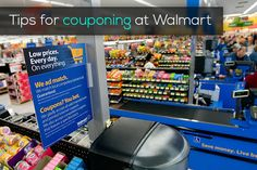 Make Couponing at Walmart Easier with These 5 Strategies - The Krazy Coupon Lady