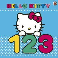 Hello kitty : 123. Ladybird, 2012