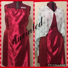 Custom outfit by Anointed