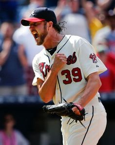 Jason Grilli, Atlanta Braves