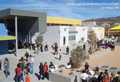 Outdoor Learning-Various K-12 Schools in Las Vegas