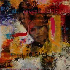 Art District - Claus Costa  Brigitte Bardot