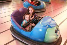 Top Rides for Toddlers in Disneyland & California - Trekaroo  #FamilyTravel