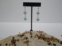 Earring By VisMe@Etsy.com