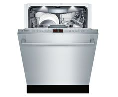 Bosch 800 Series Fully Integrated Dishwasher - SHX68T5: Remodelista