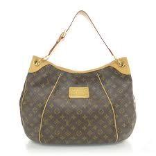elegant but simple | louis vuitton galleria GM monogram handbag | buyaLouis