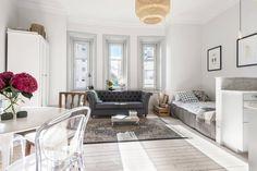 Attraktiv Source:BOSTHLM 1 Zimmer Wohnung, Objekt, Studio Loft Apartments, Kleine  Wohnungen,