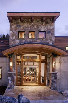 Curved Roof On Pinterest Entry Doors Be Nice And Curves