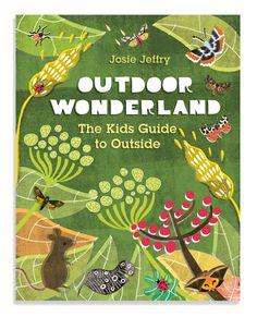 Outdoor Wonderland