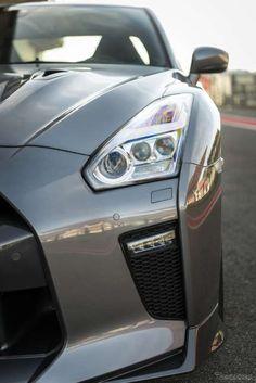 日産 GT-R 2017モデル - レスポンス 提供