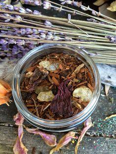Rita's Kama'himbe Botanical n' Resin Incense  - Luv Drawing, Passion Bringing, Heart Mending, Happiness