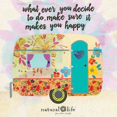 What ever you decide to do, make sure it makes you happyʚĭɞ