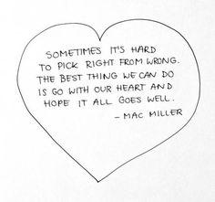 mac miller quote
