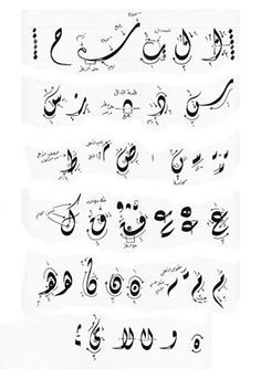 Islamic calligraphy foreign language pinte publicscrutiny Image collections