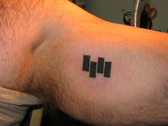 30 Cool Small Tattoos For Men