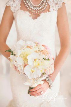 Casamento: Bouquet de Noiva.