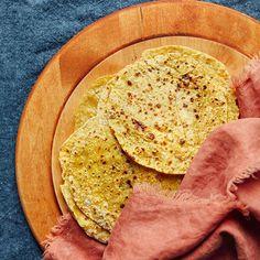 3-Ingredient Plantain Tortillas | Minimalist Baker Recipes