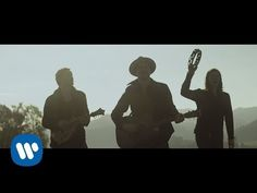 Needtobreathe - The Rivers in The Wasteland (2014)