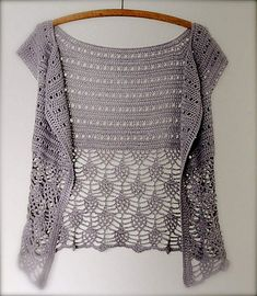 Ravelry: Ariane by Peggy Grand