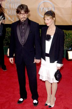Could they be the chicest pair ever? See the fashion CV of the super-stylish couple