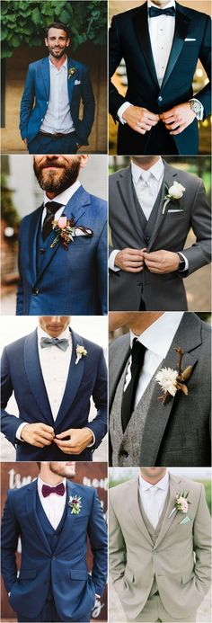 Wedding Ideas Groom 36 Groom Suit That Express Your Unique Styles and Personalities See more: Wedding Men, Wedding Suits, Wedding Attire, Wedding Styles, Dream Wedding, Wedding Dresses, Wedding Ideas, Party Wedding, Wedding Flowers