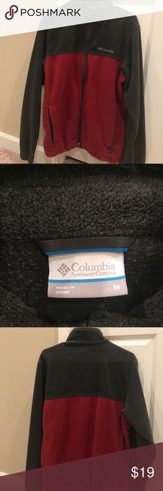 Columbia jacket. Slightly used. Jackets & Coats