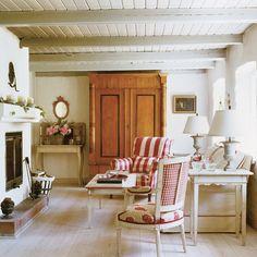 Detalhes do Céu: :: Cottage Home ::