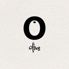 橄欖油 LOGO設計 | MyDesy 淘靈感