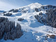 Schneekristal the WC SuperG and downhill Saalbach Hinterglemm 21 and 22 February 2015.