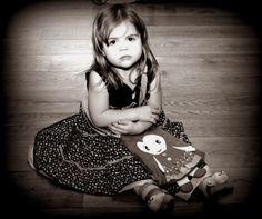 NinuMilu - torebki lalki - handbag dolls for girls: Siostrzyczki dla Siostrzyczek