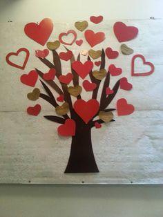szeretet-fa
