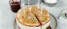 Túrómousse-torta • TV Paprika Camembert Cheese, Mousse, Gem, Dairy, Food, Essen, Jewels, Meals, Gemstone