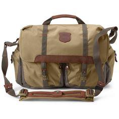 Adventurer Field Bag