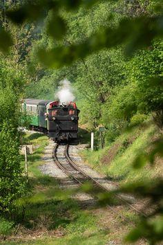 feistritztalbahn Bahn
