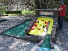 Fairmount Glen Mini Golf