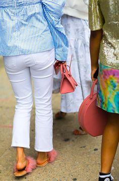 pink ladies | LE CATCH