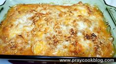 When tomatoes are green and the summer sun is still hot, make this casserole. You won't be sorry. The Cajun seasoning may seem wrong with the marinara sauce but trust me, it is great together!