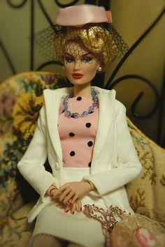 Lady Rapture Ashe  Fashion Dolls