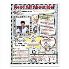 all about me worksheet - Buscar con Google