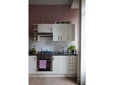 Mettere su casa: gli indispensabili in cucina, camera, bagno